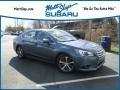 Subaru Legacy 2.5i Limited Twilight Blue Metallic photo #1