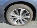 Subaru Legacy 2.5i Limited Twilight Blue Metallic photo #23