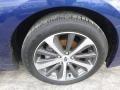 Subaru Legacy 2.5i Limited Lapis Blue Pearl photo #9