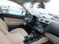 Subaru Legacy 2.5i Limited Lapis Blue Pearl photo #11