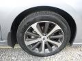 Subaru Legacy 2.5i Limited Ice Silver Metallic photo #2