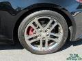 Kia Optima SX Ebony Black photo #9