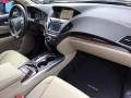 Acura MDX SH-AWD Technology Crystal Black Pearl photo #26