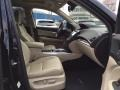 Acura MDX SH-AWD Technology Crystal Black Pearl photo #27