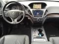 Acura MDX Technology SH-AWD Modern Steel Metallic photo #15