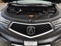 Acura MDX Technology SH-AWD Modern Steel Metallic photo #31