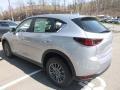 Mazda CX-5 Sport AWD Sonic Silver Metallic photo #6