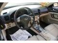 Subaru Legacy 2.5i Limited Sedan Seacrest Green Metallic photo #4