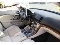 Subaru Legacy 2.5i Limited Sedan Seacrest Green Metallic photo #9