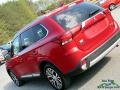 Mitsubishi Outlander SEL Rally Red Metallic photo #35