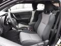 Scion tC  Black photo #14