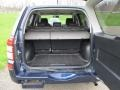 Suzuki Grand Vitara Premium 4x4 Deep Sea Blue Metallic photo #9