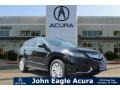 Acura RDX Technology Crystal Black Pearl photo #1