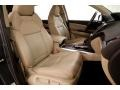 Acura MDX SH-AWD Technology Forest Mist Metallic photo #27