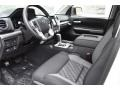 Toyota Tundra SR5 CrewMax 4x4 Super White photo #5