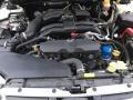 Subaru Outback 2.5i Limited Satin White Pearl photo #12
