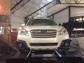 Subaru Outback 2.5i Limited Satin White Pearl photo #23