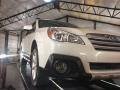 Subaru Outback 2.5i Limited Satin White Pearl photo #30