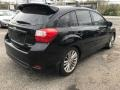 Subaru Impreza 2.0i Premium 5 Door Crystal Black Silica photo #5