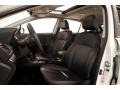 Subaru Impreza 2.0i Sport Limited Crystal White Pearl photo #5