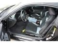 Scion FR-S Sport Coupe Raven Black photo #10