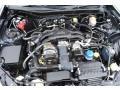Scion FR-S Sport Coupe Raven Black photo #21