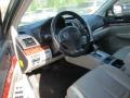Subaru Outback 2.5i Limited Cypress Green Pearl photo #12