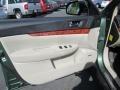 Subaru Outback 2.5i Limited Cypress Green Pearl photo #14