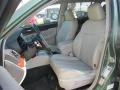 Subaru Outback 2.5i Limited Cypress Green Pearl photo #16