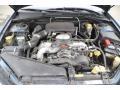 Subaru Outback 2.5i Limited Wagon Atlantic Blue Pearl photo #9