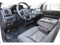 Toyota Tundra SR Double Cab 4x4 Super White photo #5