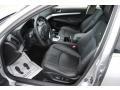 Infiniti G 37 Journey Sedan Liquid Platinum photo #11