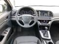 Hyundai Elantra Value Edition Phantom Black photo #3
