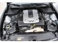 Infiniti G 37 Journey Sedan Liquid Platinum photo #28