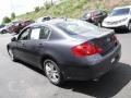 Infiniti G 37 x AWD Sedan Blue Slate photo #7