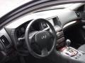 Infiniti G 37 x AWD Sedan Blue Slate photo #11