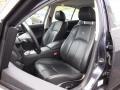 Infiniti G 37 x AWD Sedan Blue Slate photo #12