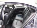 Infiniti G 37 x AWD Sedan Blue Slate photo #24
