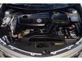 Nissan Altima 2.5 S Brilliant Silver photo #30
