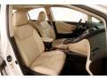 Lexus HS 250h Hybrid Premium Starfire White Pearl photo #27