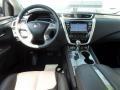 Nissan Murano Platinum AWD Java Metallic photo #15