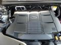 Subaru Outback 3.6R Limited Crystal Black Silica photo #6