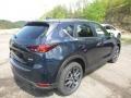 Mazda CX-5 Touring AWD Deep Crystal Blue Mica photo #2