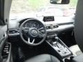 Mazda CX-5 Touring AWD Deep Crystal Blue Mica photo #9
