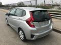 Honda Fit LX Alabaster Silver Metallic photo #17