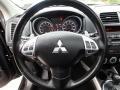 Mitsubishi Outlander Sport SE 4WD Labrador Black Pearl photo #22