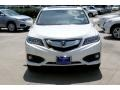 Acura RDX Advance White Diamond Pearl photo #2