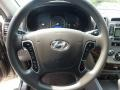Hyundai Santa Fe GLS AWD Mineral Gray photo #22