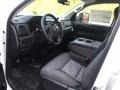 Toyota Tundra SR Double Cab 4x4 Super White photo #8