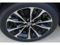 Toyota Corolla SE Blue Crush Metallic photo #9